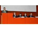 securitate. MIRA TELECOM a susţinut două prezentări pe teme de securitate  la Ziua Protecţiei Civile, organizată de IGSU