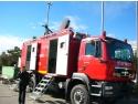 MIRA TELECOM, la finalul unui nou proiect dedicat interventiilor in situatii de urgenta