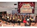 MIRA TELECOM premiată pentru cel mai bun proiect de cercetare- dezvoltare, la  Gala Comunicații Mobile 2012