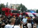 MIRA TELECOM. Evenimentul de recepție - 29 iulie 2011 - sediul Consiliului Județean Timiș