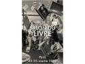 salonul auto de la paris. MIRA TELECOM susține literatura contemporană româneasca la Salonul Internațional de Carte de la Paris