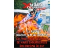 enduro. Moto  Xcountry  Busteni se pregateste de start