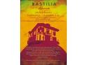libraria bizantina. Ziua Librăriei Bastilia