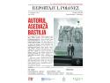 ERATĂ DATĂ - Celebrul reporter Mariusz Szczygieł vine la București pentru a-și întâlni cititorii   Lista de inventariere pentru gestiuni global-valorice