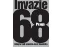Invazie Praga 68, în prezenţa autorului: Josef Koudelka