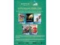 """Lansarea colecţiei de DVD-uri """"Documentarele One World Romania"""""""
