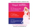 organizari nunti. Targul de Nunti Ghidul Miresei, 26 – 28 Februarie 2016 Cupola Romexpo, Bucuresti