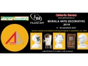 Bienala Arte Decorative 2019, celebrată la Galeria Senso  Tablou de bord