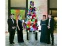 CATENA  a contribuit la succesul și recordul Galei Festivalului Brazilor de Crăciun 2017, Salvați Copiii România Eduard Andrei Sandu