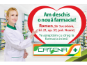 Catena a deschis o noua farmacie in Roman magazin modelism