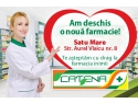 farmacie catena. banner