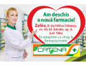 Catena a deschis o noua farmacie in Zalau PHONK D'OR