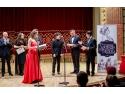 """critică. Catena, Farmacia Inimii, a premiat câştigătorul Secţiunii Pian al Concursului Naţional de Interpretare şi Critică Muzicală """"Mihail Jora"""""""