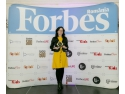 Catena pentru întreaga familie! Farmacia inimii a câștigat premiul Forbes pentru Servicii farmaceutice adresate familiei Anul Tineretului UE-CHINA