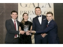 "CATENA RACING TEAM – ""Cea mai bună companie privată în sport corporatist""  la  Gala Premiilor Revistei PIAȚA FINANCIARĂ 2017! escape the room"