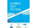 festival. Nordic Film Festival