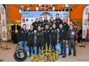 programul catena pentru arta. CATENA susține campionii!  10 podiumuri pentru membrii echipei DTO Tellur Rally Team