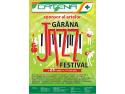 festival. Garana Jazz Festival