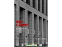 """""""Covorul roșu"""", un proiect artistic inedit, la Biblioteca Națională curs acreditat formator sibiu formare de formatori sibiu 2011 trainer cursuri autorizate sibiu"""