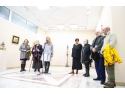 Vernisajul expoziţiei colective de artă decorativă şi inaugurarea Galeriei SENSO de Artă Contemporană
