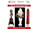workshop arta. Galeria de arta Senso