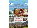 vineri 11 septembrie. A doua ediţie a festivalului anual al brânzei şi ţuicii va avea loc la Răşinari între 10 şi 11 septembrie