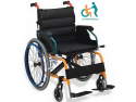 Fotolii rulante manual sau scaun cu rotile cu greutate redusa