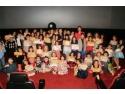 Scoala de film si televiziune pentru copii Micile Vedete