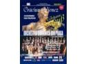 """tabara praga. Universal Entertainment şi Vreaubilet.ro/,       prezintă turneul naţional,      - """"Crăciun Vienez"""" -     susţinut de     Orchestra Simfonică din Praga  10 decembrie – 20 decembrie 2007"""