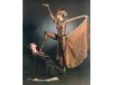 tabara pentru balet. Pentru prima dată în România,       Baletul Imperial Rus    în două spectacole la Sala Palatului