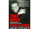 tony wolf. Tony River va concerta in Romania