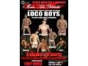 striptease. De 8 Martie -  Striptease Show cu Loco Boys