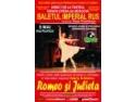 decoratiuni sali. Baletul Imperial Rus pe scena Salii Palatului  din Bucuresti pe 9 mai