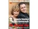 hotel piata ovidiu. Vineri, 30 Mai, Angela Similea si Ovidiu Komornyik concerteaza la Sala Palatului