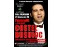 Premiera, la  concertul Costel Busuioc din 29 iunie.