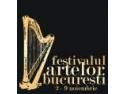 Program FESTIVALUL ARTELOR BUCURESTI 2 -9 Noiembrie 2008