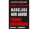 Ionel Tudor. Tudor Gheorghe readuce muzica lautareasca in 'Mahalaua Mon Amour'