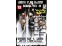 "Baschet 100%  -  ROMANIA TOUR '09 ""Legends Of The Blacktop"""