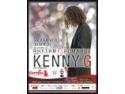 Doua zile pana la concertul lui Kenny G!
