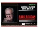 """Doar o zi pana la spectacolul maestrului Radu Beligan – """"Confesiuni despre viata si arta"""""""