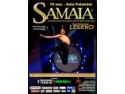 'SAMAIA - The Georgian Legends' - 18 Noiembrie -Sala Palatului