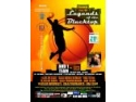 "AND 1 si ""The Legends of The BlackTop  Romania Tour '09"" ofera: Scutere pentru fanii... la inaltime!!!"