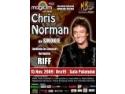 Bonus pentru fanii lui Chris Norman!