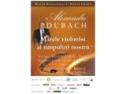 Celebrul violonistul  Alexandre Dubach in concert la Ateneul Roman