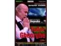 "Spectacolul ""1989 – 2009 Degeaba"" va avea loc doar in 3 orase!"