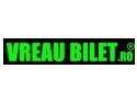 Vreau Bilet lanseaza o noua interfata pentru www.vreaubilet.ro!