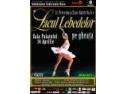"""balet. Primul balet compus de Ceaikovsky: """"Lacul lebedelor"""" – de la esec la aplauze frenetice!"""