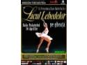 Baletul pe gheata devine traditie la Bucuresti!