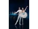 """Frumoasa din Padurea Adormita –cel mai performant spectacol de balet"""