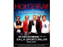 shopping city galati. Holograf - 18 decembrie, Galati
